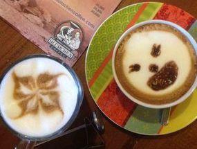 Foto Blumchen Coffee