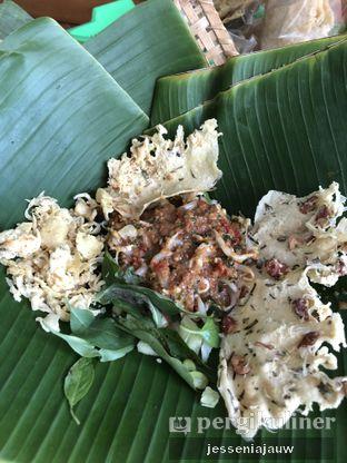 Foto - Makanan di Pecel Pincuk Ibu Ida oleh Jessenia Jauw