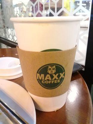 Foto 3 - Makanan di Maxx Coffee oleh lisa hwan