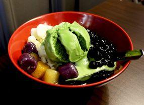 Dessert Enak di Gandaria City dengan Harga di Bawah Rp 50.000,-