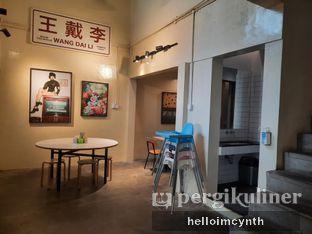 Foto review Bakmi Tiga Marga oleh cynthia lim 5