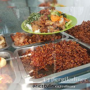 Foto review Dapur Manado oleh Ricz Culinary 2