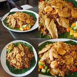 Foto 1 - Makanan(Nasi Goreng) di Kwetiau 28 Aho oleh Steven Lukita