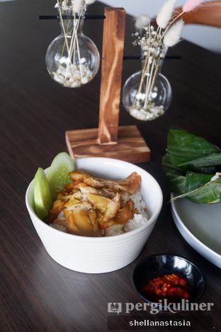 Foto 3 - Makanan(Chicken Rice Bowl) di Honua oleh Shella Anastasia