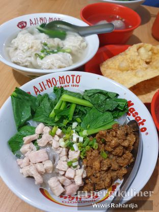 Foto - Makanan di Bakmi Ksu oleh Wiwis Rahardja