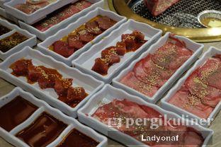 Foto 8 - Makanan di Kintan Buffet oleh Ladyonaf @placetogoandeat