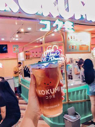 Foto review Kokumi oleh IG: @delectabletrip  3
