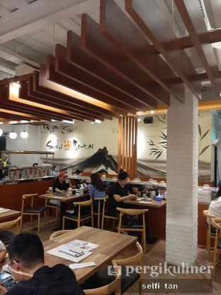 Foto 2 - Interior di Sushi Mentai oleh Selfi Tan