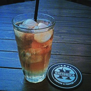 Foto 8 - Makanan(Tea lyche) di Historica oleh Rima K. Wardhani