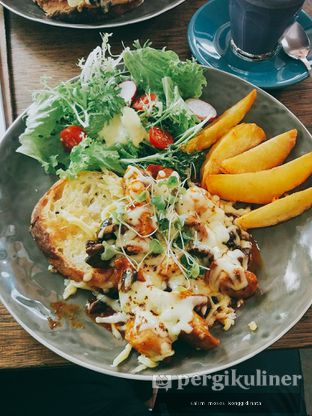Foto review Two Cents oleh Oppa Kuliner (@oppakuliner) 10