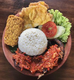 Foto 3 - Makanan di Pondok Suryo Begor oleh Andrika Nadia