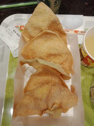 Foto 2 - Makanan di Bakmi GM oleh achmad yusuf