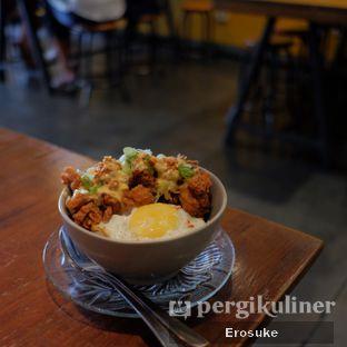 Foto 1 - Makanan di Bao Ji oleh Erosuke @_erosuke