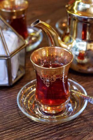 Foto 3 - Makanan(Arabic Tea Pot) di Joody Kebab oleh David Sugiarto