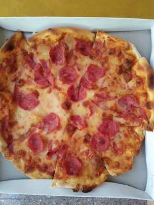Foto 3 - Makanan di Pittsa Lokal oleh Review Dika & Opik (@go2dika)