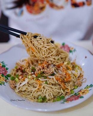 Foto - Makanan di Bakmi Kohon Toboali oleh Yulio Chandra
