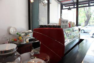 Foto 4 - Interior di Retorika Coffee oleh Wisnu Narendratama