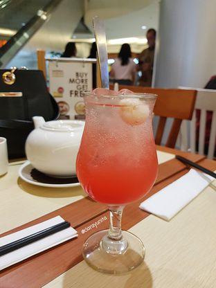 Foto 9 - Makanan(Lychee punch) di Imperial Kitchen & Dimsum oleh Clara Yunita