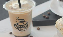 Moco Moven Coffee