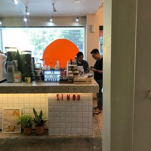 Foto 6 - Interior di Sinou oleh Della Ayu