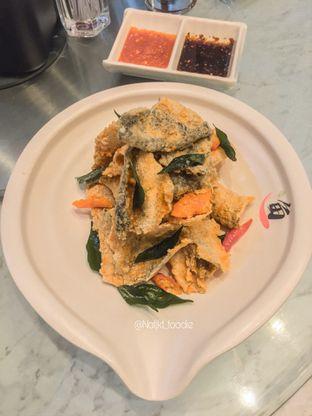 Foto review Fish Village oleh natalia    (IG)natjkt_foodie 4