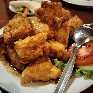 Foto review Hotin Restaurant oleh Chris Chan 1