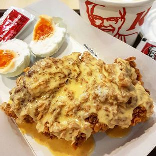 Foto review KFC oleh Doctor Foodie 1