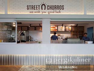 Foto review Street Churros oleh UrsAndNic  9