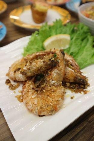 Foto 5 - Makanan di Sushi Mentai oleh Tepok perut