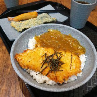 Foto review Wagyudon oleh Chrisleen | IG : @foods_feeds  1