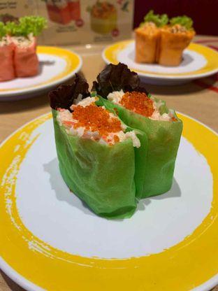 Foto 2 - Makanan di Genki Sushi oleh Ray HomeCooking