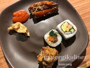Foto 9 - Makanan di Shaburi & Kintan Buffet oleh Icong