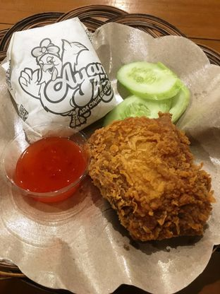 Foto 14 - Makanan di Ayam Asix oleh Prido ZH