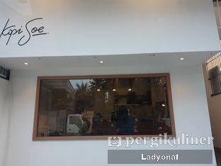 Foto 2 - Eksterior di Kopi Soe oleh Ladyonaf @placetogoandeat