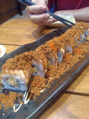 Foto 1 - Makanan di Sushi Tei oleh Dwi Izaldi
