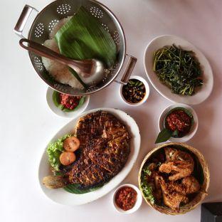 Foto 2 - Makanan di RM Bumi Aki oleh andrekristianto