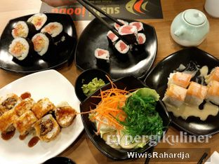 Foto 3 - Makanan di Sushi Joobu oleh Wiwis Rahardja