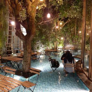 Foto 1 - Interior di One Eighty Coffee and Music oleh Nadia Indo