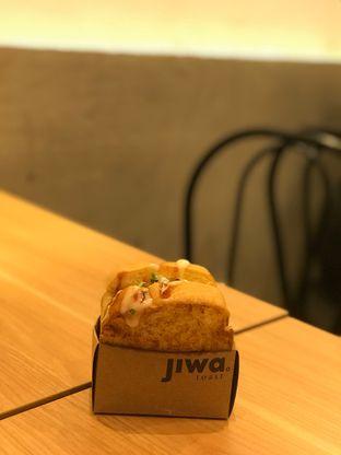 Foto review Jiwa Toast oleh Arista Aprilianti 1
