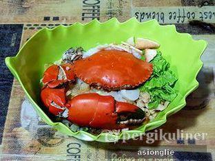 Foto 1 - Makanan di Bubur Dan Bakmie Kepiting Hokie oleh Asiong Lie @makanajadah