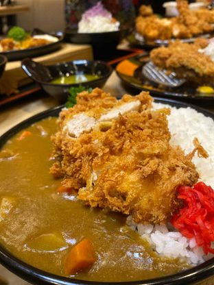 Foto review Katsukita oleh Yohanacandra (@kulinerkapandiet) 4