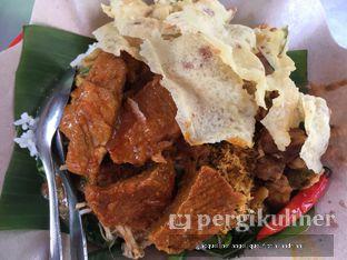 Foto 5 - Makanan di Nasi Kuning Pojok Pasar Pucang oleh @mamiclairedoyanmakan