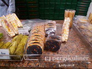 Foto 8 - Makanan di Dandy Bakery oleh Ladyonaf @placetogoandeat