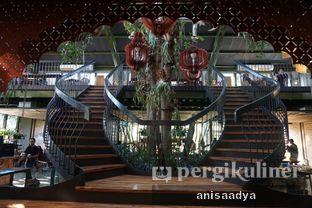 Foto 3 - Interior di Kayu - Kayu Restaurant oleh Anisa Adya