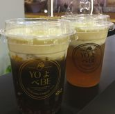 Foto di Yobe Cheese Tea