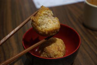 Foto 2 - Makanan(Bakso Goreng) di Fook Mee Noodle Bar oleh Elvira Sutanto