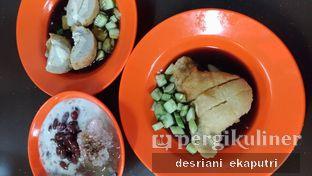 Foto 2 - Makanan di Pempek Palembang Gaby oleh Desriani Ekaputri (@rian_ry)