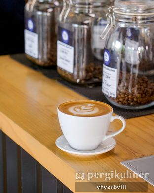 Foto review And Or Cafe Roastery oleh Olivia Isabelle 1