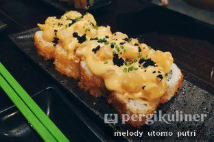 Foto review Sushi Groove oleh Melody Utomo Putri 6