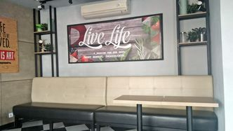 Foto Interior di Pizza Hut Delivery (PHD)